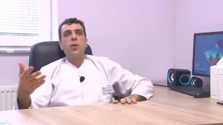 პროქტოლოგი ერეკლე გრატიაშვილი - საუბრობს პროქტოლოგიური დაავადებების შესახებ