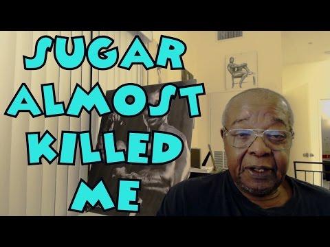 Sugar Almost Killed Me - Leroy Colbert IFBB HOF Member