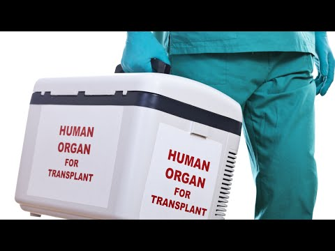 Organ Transplants Depends On How Much Money You Have