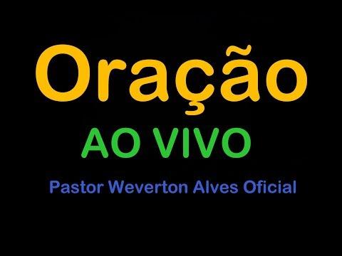Oração Hoje 23 de Outubro de 2019 Quarta - Feira | AO VIVO AGORA