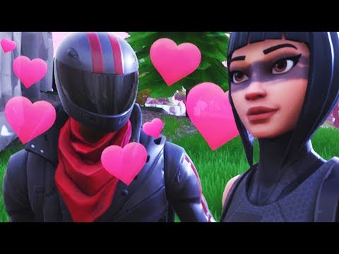 Burnout Origin Story | Fortnite Short Film