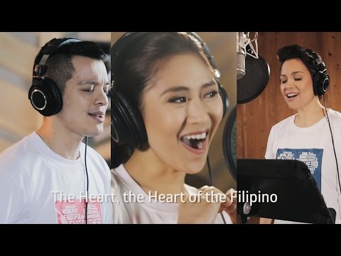 The Heart of the Filipino Music Video