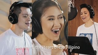 Video The Heart of the Filipino Music Video download MP3, 3GP, MP4, WEBM, AVI, FLV November 2017