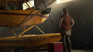 FAR CRY 5 Characters Trailer 2018 PS4/Xbox One/PC