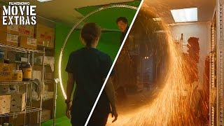 Doctor Strange - VFX Breakdown by Framestore (2016)