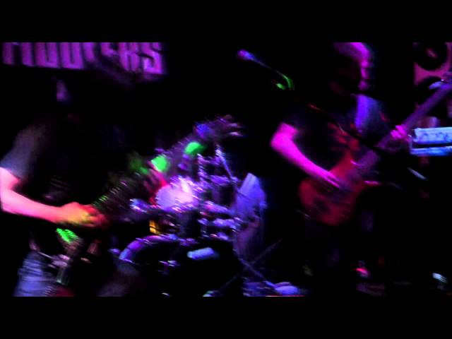 Reflect The Chaos - Psychosis - Live at Fiddler's Elbow - 05/06/2014