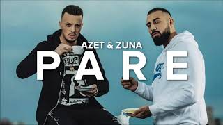 Azet Zuna  Gjujna me Pare (Audio)mp4