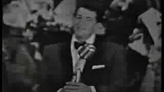 dean martin sings 3 coins in the fountain for 1955 oscars