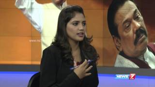 Zero Hour: Will the present change of guard in Sri Lanka help Tamils Seg 2