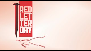 RED LETTER DAY: You Will Be With Me In Paradise 04/04/2021