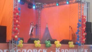 Карпинск 2015 день города