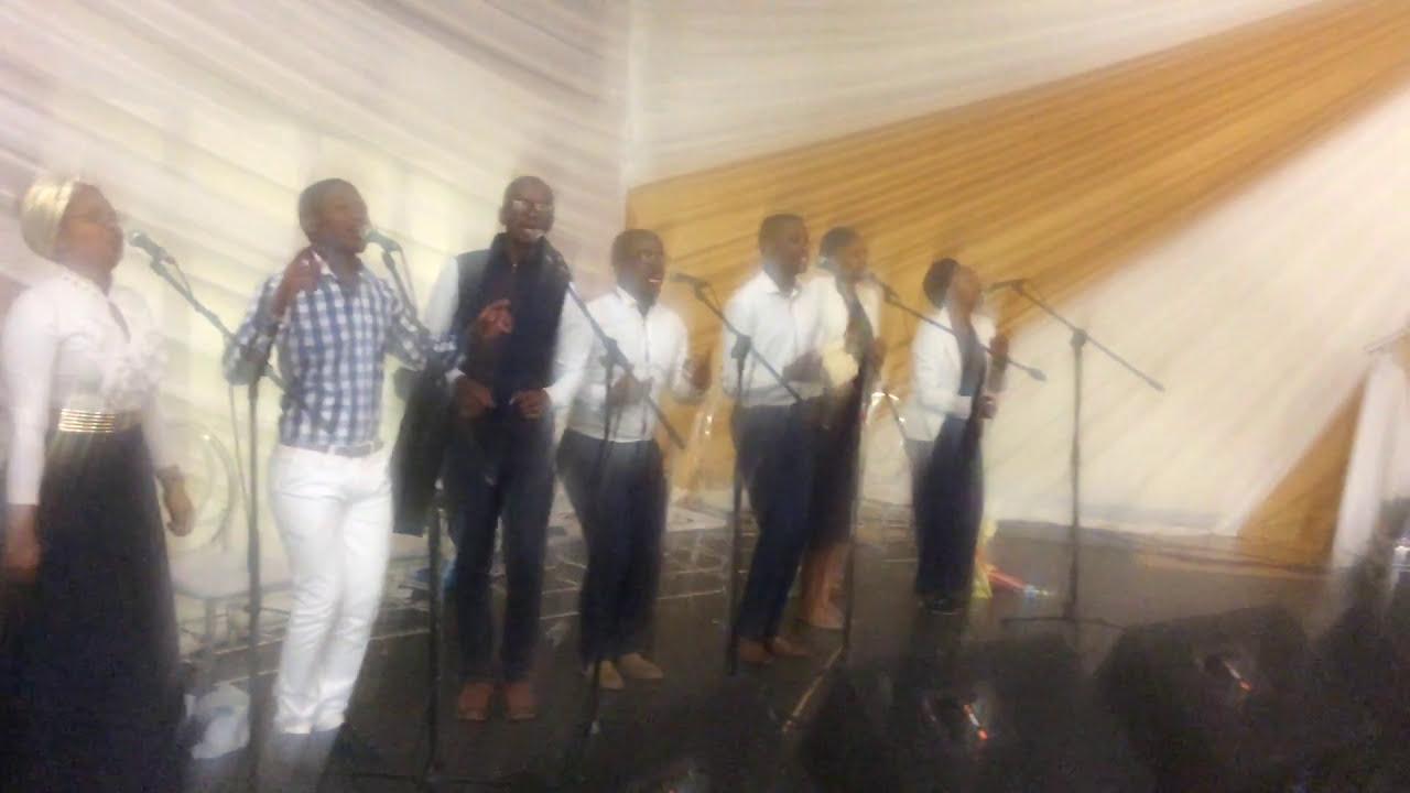 Wedding Mr And Mrs Shai