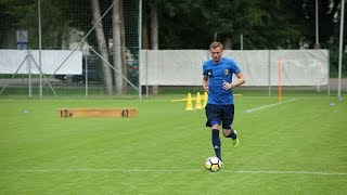 Евгений Макеев: О «Ростове» услышал много положительных отзывов