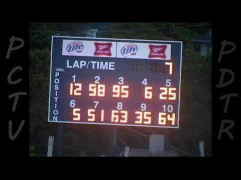 Plymouth dirt track racing 6/2/12