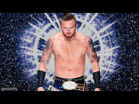 WWE: More Than One Man Heath Slater theme Song 2017