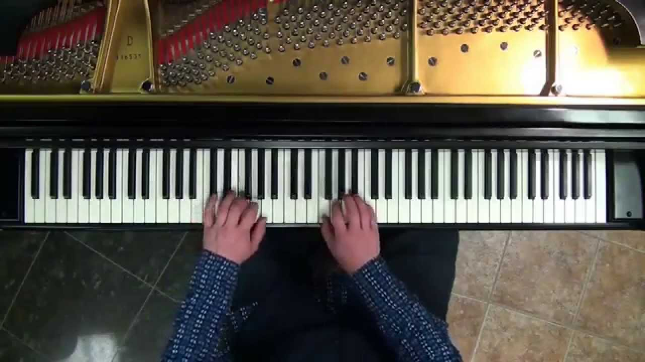 Trailer - L3- Scales- B Flat Major- Both- Hands (Piano ...