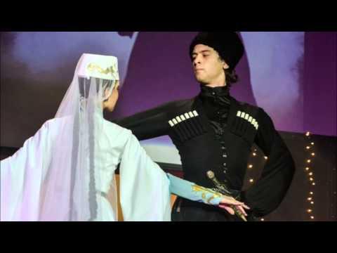 Ossetian music - Xongæ