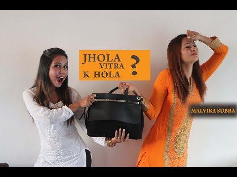 छोरा लाई समय दिनै पौदिना   Malvika Subba   Nep Tv Network  