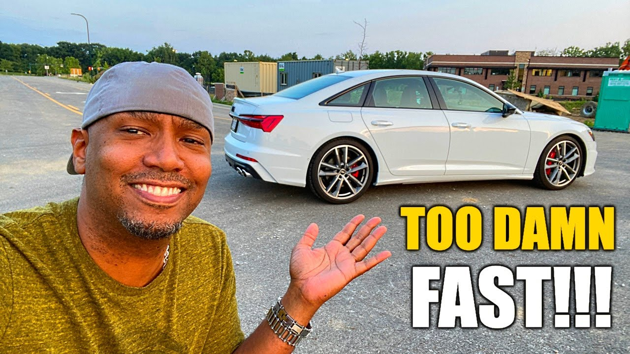 2021 AUDI S6 OWNER'S REVIEW - THE MOST UNDERRATED SPORT SEDAN EVER!!!