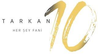 TARKAN - Her Şey Fani (Muratt Mat Remix) Video
