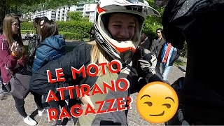 RIMORCHIARE IN MOTO   #Pickupchallenge vs AlbertoFiori