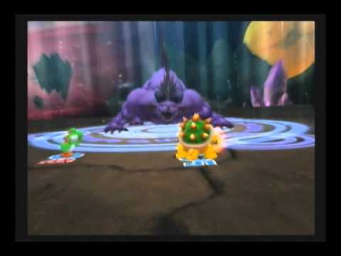 detailed images hot sales best Mario Sports Mix [MSM] : Boss Final (en coop avec Megameuh ...