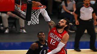 Pelicans Vs Knicks Postgame Show