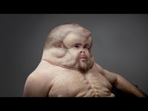 Meet Graham: a 'human' that can survive car cra...