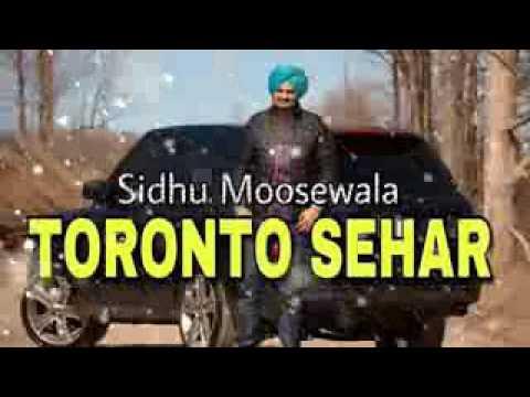 G wagon (Full Video) Sidhu moose wala ft. gurlej akhtar & deep jandu   Latest punjabi songs 2017