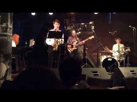 Take Five (Jazz Club Ufa@Live 29.07.15,1st set)