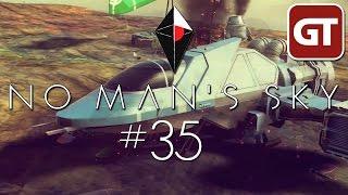 Thumbnail für No Man's Sky #35: Abschied vom hässlichen Entlein