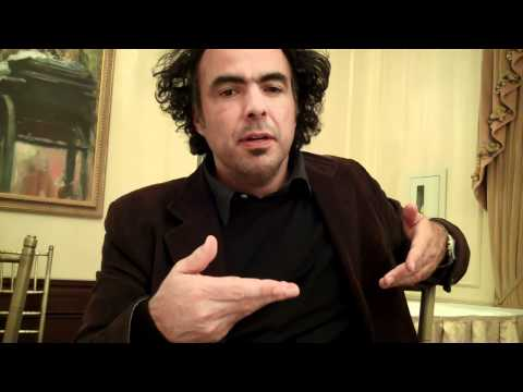 Alejandro Inarritu on BIUTIFUL