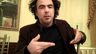 Alejandro Inarritu on BIUTIFUL