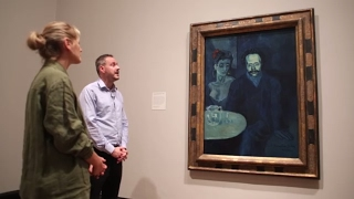 Picasso Portraits at The National Portrait Gallery