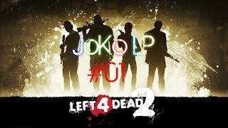 Left 4 Dead 2 Coop Gameplay #1 Let`s Play L4D2 Coop 1080p|60FPS German/Deutsch