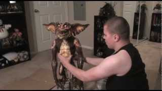 Turmoil In The Toybox - NECA Gremlins Brown Stunt Puppet Prop Replica