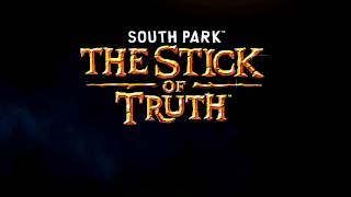 South Park: The Stick of Truth - Goth/Gothic Radio/Stereo Theme 4 (Burn