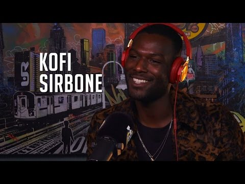 Kofi Siriboe Talks about Queen Sugar, Hooking up with Jada Pinkett & His Relationship Status