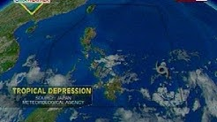 BT: Weather update as of 12:03 p.m. (Oct 22, 2012)