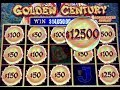 MASSIVE $12,500 FIREBALL 🐲DRAGON LINK (7) HANDPAYS 🐲GOLDEN CENTURY 🐲HAPPY & PROSPEROUS 🐲PANDA MAGIC
