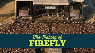 the making of firefly