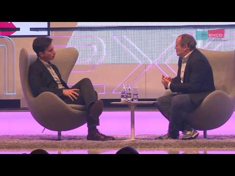 dmexco:video // The Power talk - Building a Global Media Platform Business