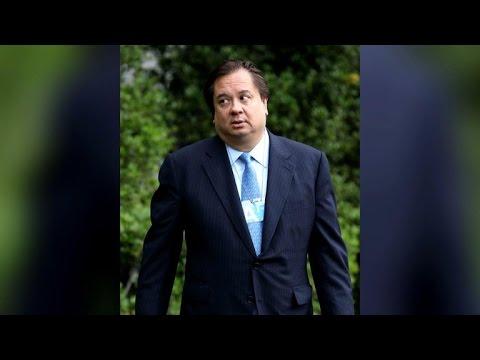 George Conway backs out of DOJ job