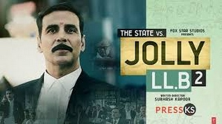 [Hindi] How To Download Jolly LLB 2 In Good Print 100%