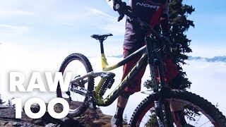 Filmmaker Zac Moxley Captures The Beauty of Action Sports in British Columbia | Raw 100