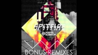 Porter Robinson - Spitfire (Bjorn Akesson Remix)