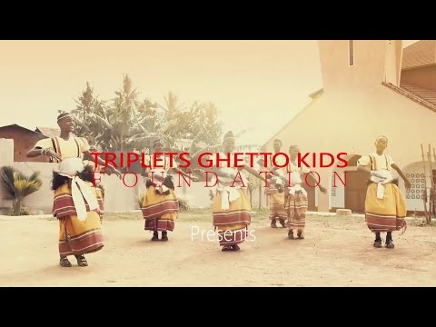 Bwalidda - Anita Kalule (Official Video) [Triplets Ghetto Kids)
