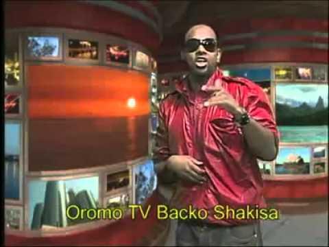 Backo Shakisa - Bareedduu RAP (Oromo Music)