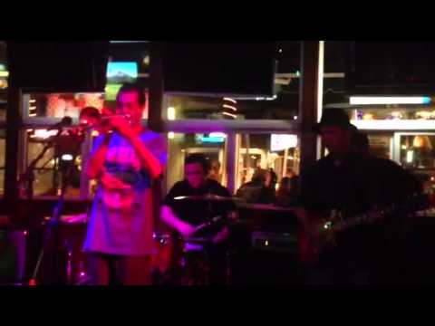 C-Money and The Players Inc. Live @ Patrick Malloy's