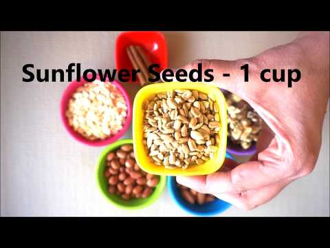 LOST 26 KGS IN 10 DAYS - HOMEMADE PROTEIN POWDER - NO EXERCISE Natural Home Remedies